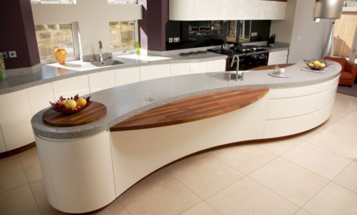 Ideas And Inspiration For Your Perfect Kitchen Island The Kitchen
