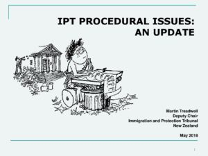 Session 9 Update on IPT Procedural Issues_presentation