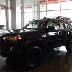 New Agya Trd 2019 Grand Avanza Black Toyota 4runner Pro Sport Utility In Macon