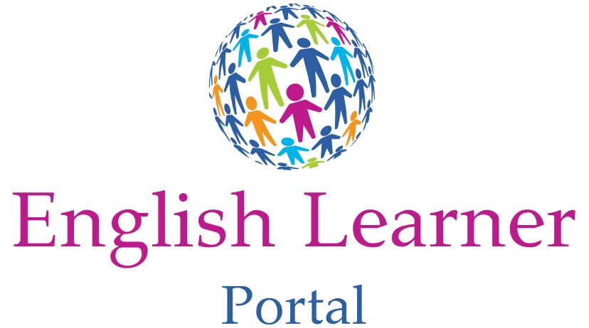 English Learner Portal Logo