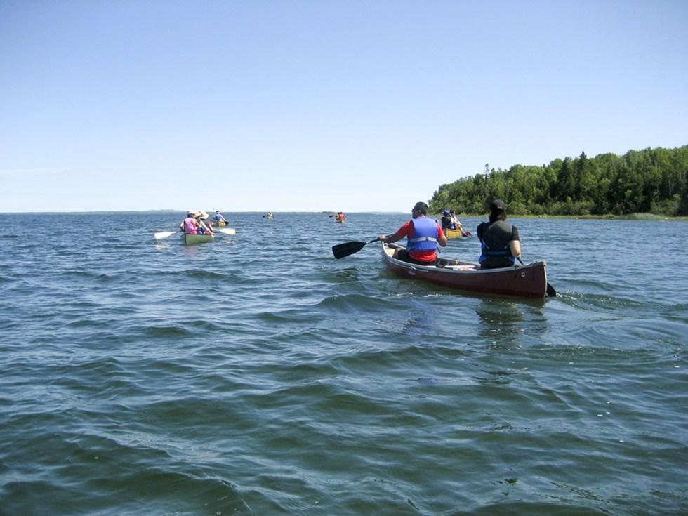 Paddle Lab
