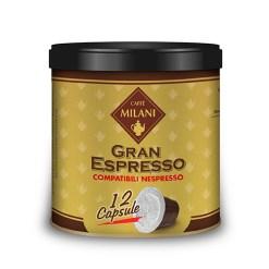 GRAN ESPRESSO /NESPRESSO 12ks/
