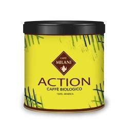 ACTION Organic /ground 125g/