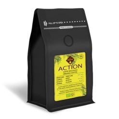 ACTION Organic 200g