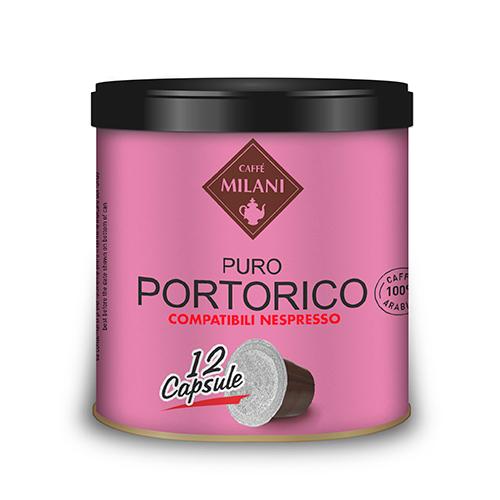 PUERTO RICO YAUCO SELECTO /NESPRESSO 12ks/