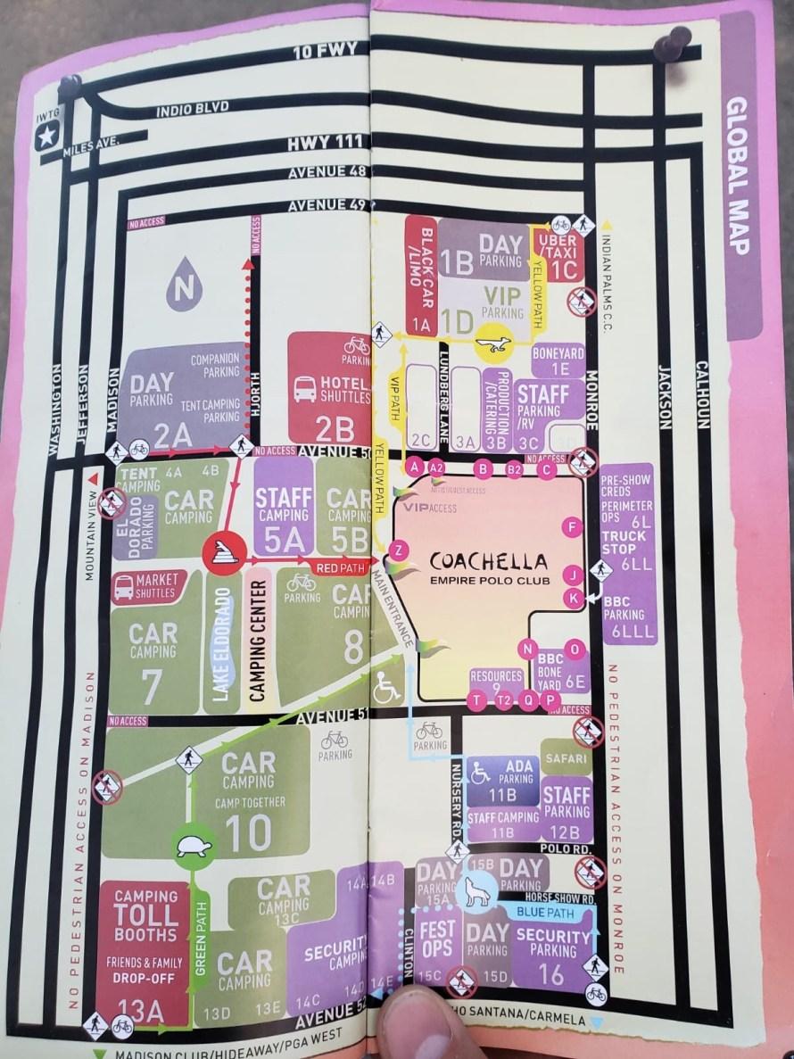 Your Ultimate Guide To Coachella 4evajessie