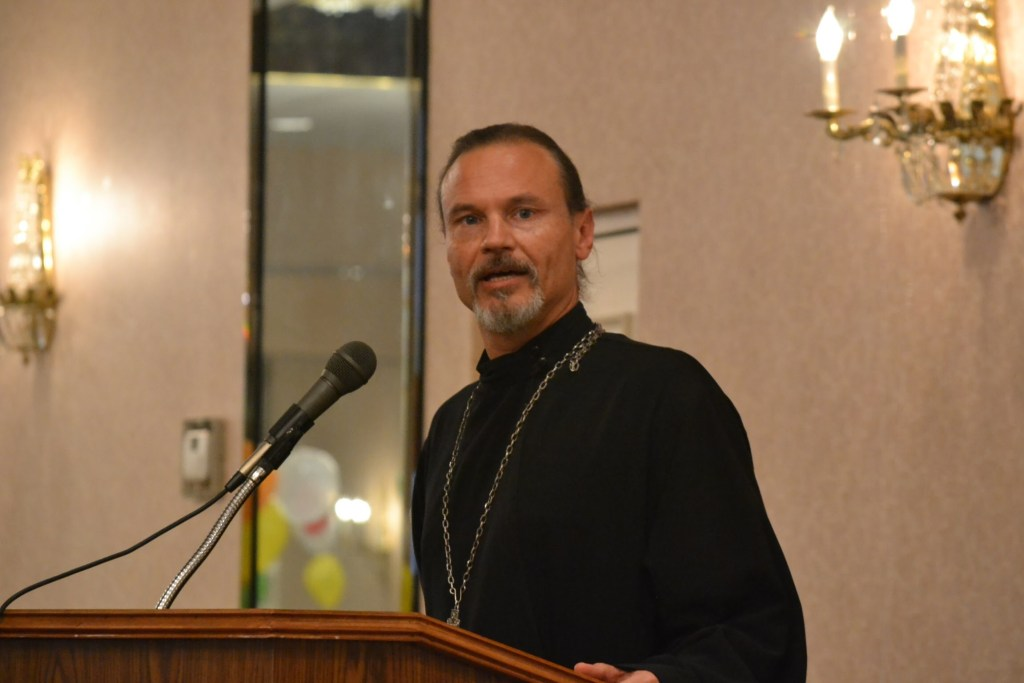 Fr. Gregory Czumak — 10th Anniversary Reception and Luncheon