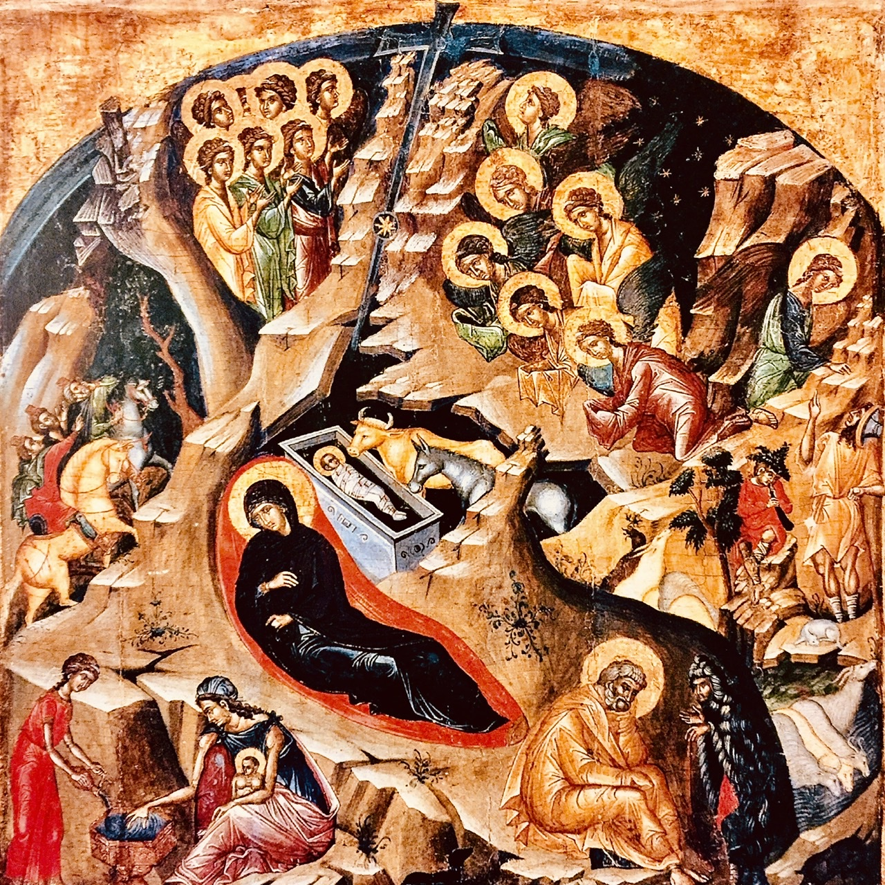 Feast of the Nativity of Our Lord