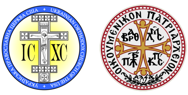Ukrainian Orthodox Church of the USA and Ecumenical Patriarchate of Constantinople