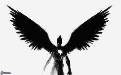 Image result for BLACK WINGS