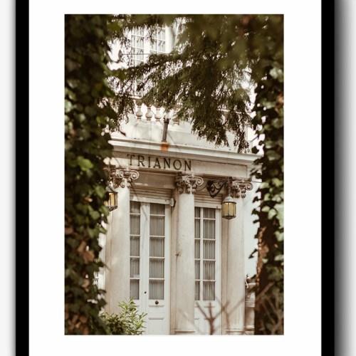 Print Maison Paris