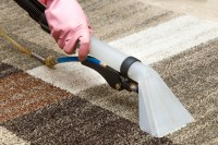 Hot Water Extraction - Carpets | American Heritage Inc