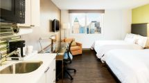 Element Hotel Times Square New York