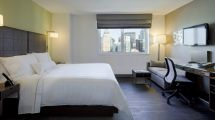Starwood Suites Element York Times Square West