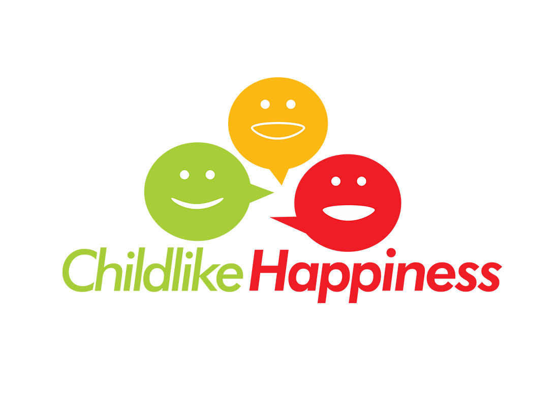 Childlike Happiness