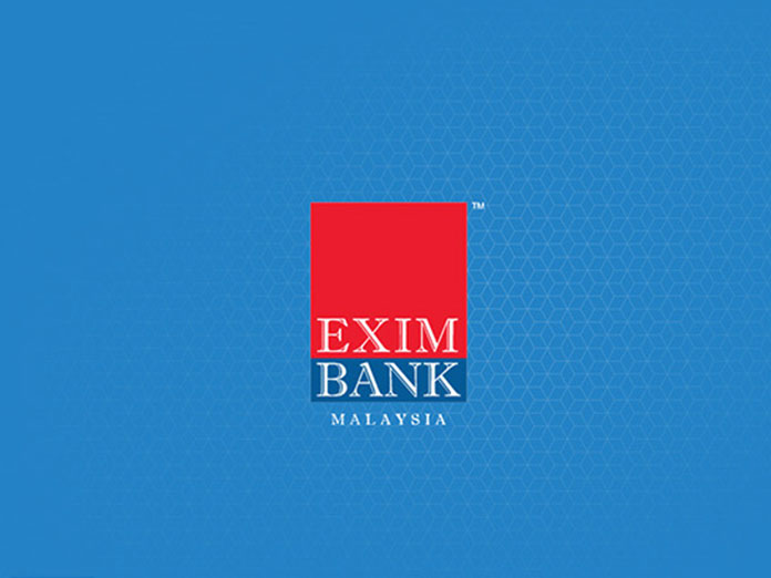 EXIM BANK Malaysia – Interactive CD