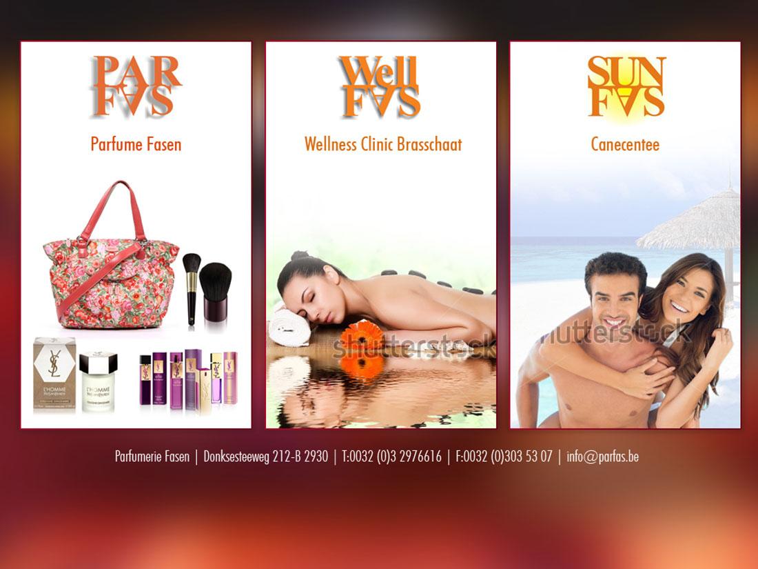 PAR FAS – Parfume Shope