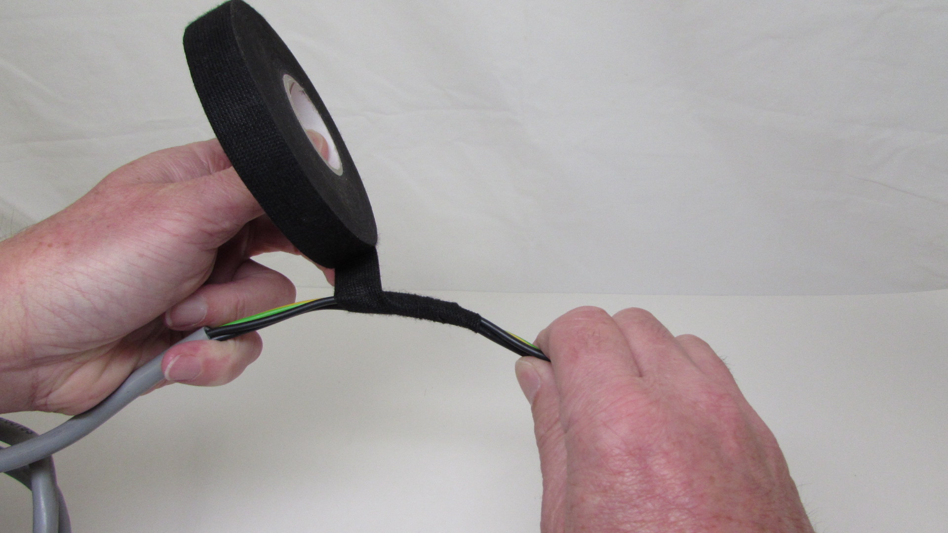 hight resolution of automotive wire harness wrapping tape