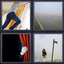 Respuestas 4 fotos 1 palabra  Actualizado en 4fotos