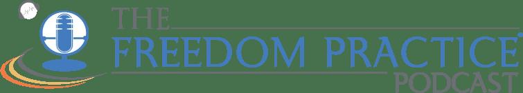 Freedom Practice Podcast Logo