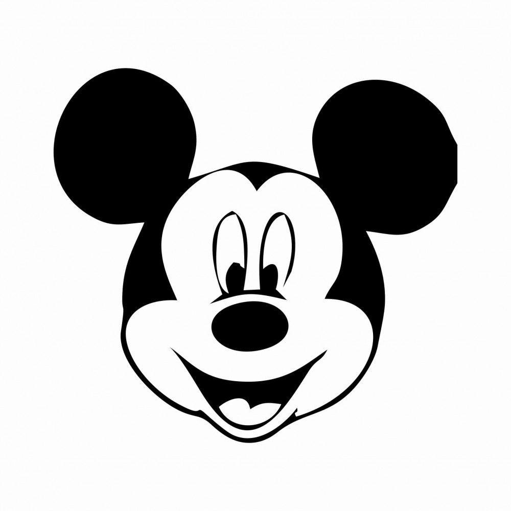 Free Mickey Mouse Printable Templates Free Printable