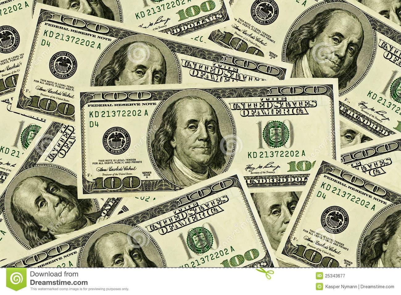 14 Hundred Dollar Bill Psd Images