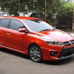 Harga New Yaris Trd Sportivo 2014 Review Grand Veloz 1.5 All Toyota Resmi Ngaspal Terendah 219 Juta