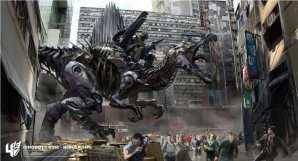 Transformers 4 Age of extinction - Wesley Burt 20