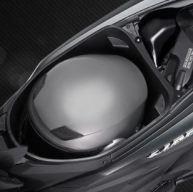 Fitur Honda Vario 150 - U Box 18 Liter