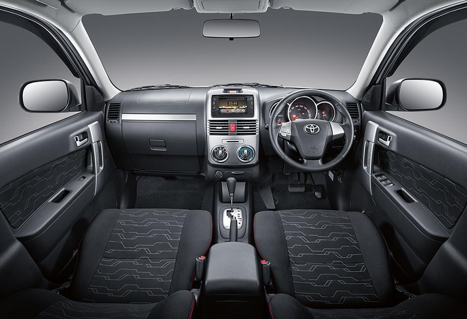 new agya trd matic foto mobil all kijang innova toyota rush 2015, mampukah membendung hrv? | mivecblog.com