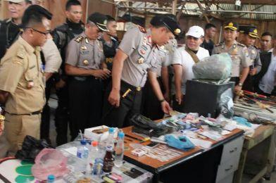 Operasi Seligi 2015 Kampung Aceh
