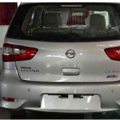 Grand New Veloz Vs Mobilio Interior Agya Trd 2017 Ini Toh Tampang Toyota Avanza Terbaru Mivecblog Com 2015 Livina