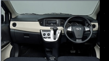Penampakan Lengkap Daihatsu Sigra dan Toyota Calya Si