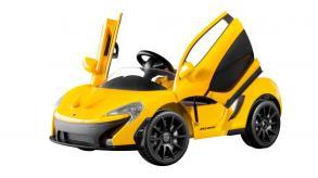 McLaren P1TM - Electric