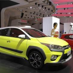 Toyota Yaris Trd Heykers Grand New Avanza Vs All Akan Menjadi Varian Termahal Bukan Lagi Di Giias 2015