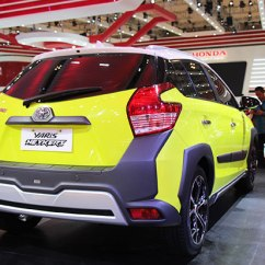 New Yaris Trd Heykers Interior Grand Avanza Matic Toyota Akan Menjadi Varian Termahal Bukan Lagi Heyckers 5