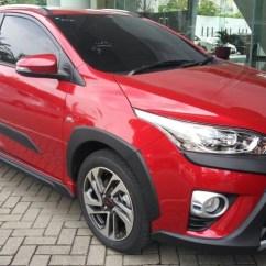 Toyota Yaris Trd 2015 Harga Letak Nomor Mesin Grand New Avanza Heykers Mengaspal Dengan Baru, ...