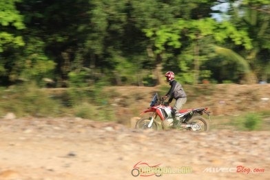 Test Ride CRF250 Rally - Batam (14)