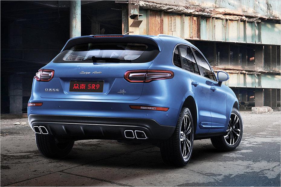 launching toyota grand new avanza all innova venturer diesel kloningan porsche macan, zotye sr9 juga akan hadir dalam ...