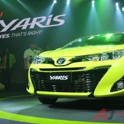 Toyota Yaris Trd 2018 Indonesia Harga Grand New Avanza E 2015 Resmi Meluncur Tak Ada Lagi Si Kumis