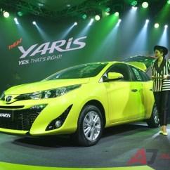 Toyota Yaris Trd 2017 Indonesia All New Camry 2019 Malaysia Harga 2018 Mivecblog