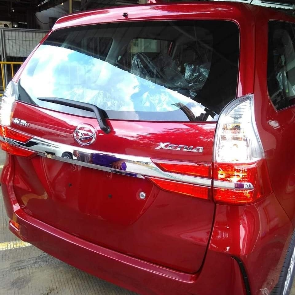 all new avanza veloz 2019 jual grand 2015 inilah tampang dan xenia facelift 2019, makin gagah ...