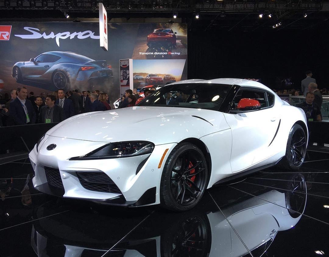 harga grand new avanza tahun 2016 yaris trd toyota supra 2020 akhirnya debut di detroit auto show ...