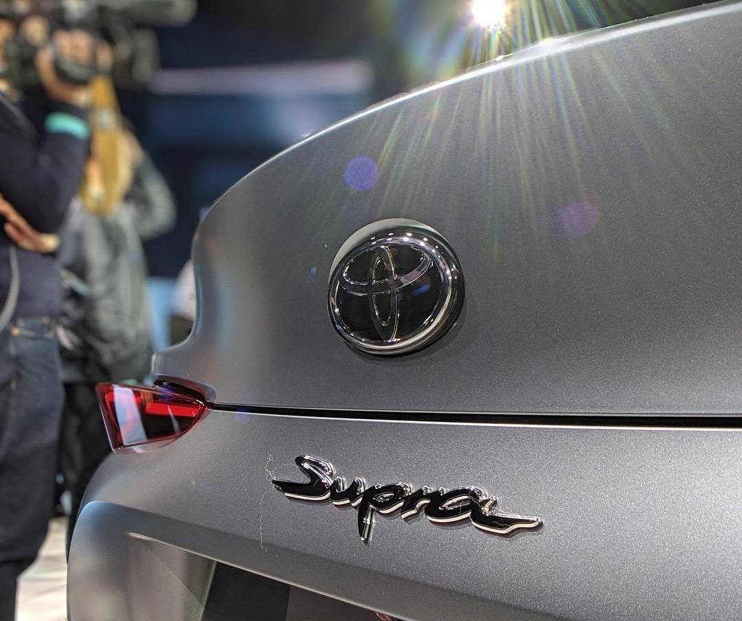 harga grand new avanza di jogja pilih atau great xenia toyota supra 2020 akhirnya debut detroit auto show ...