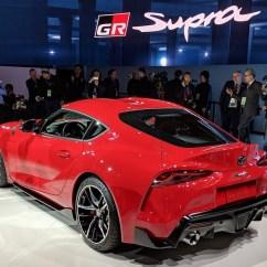 Harga Grand New Veloz 2019 Konsumsi Bbm All Kijang Innova Diesel Toyota Supra 2020 Akhirnya Debut Di Detroit Auto Show ...