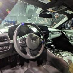 Harga Grand New Veloz 2019 Perbedaan All Kijang Innova G V Q Toyota Supra 2020 Akhirnya Debut Di Detroit Auto Show ...