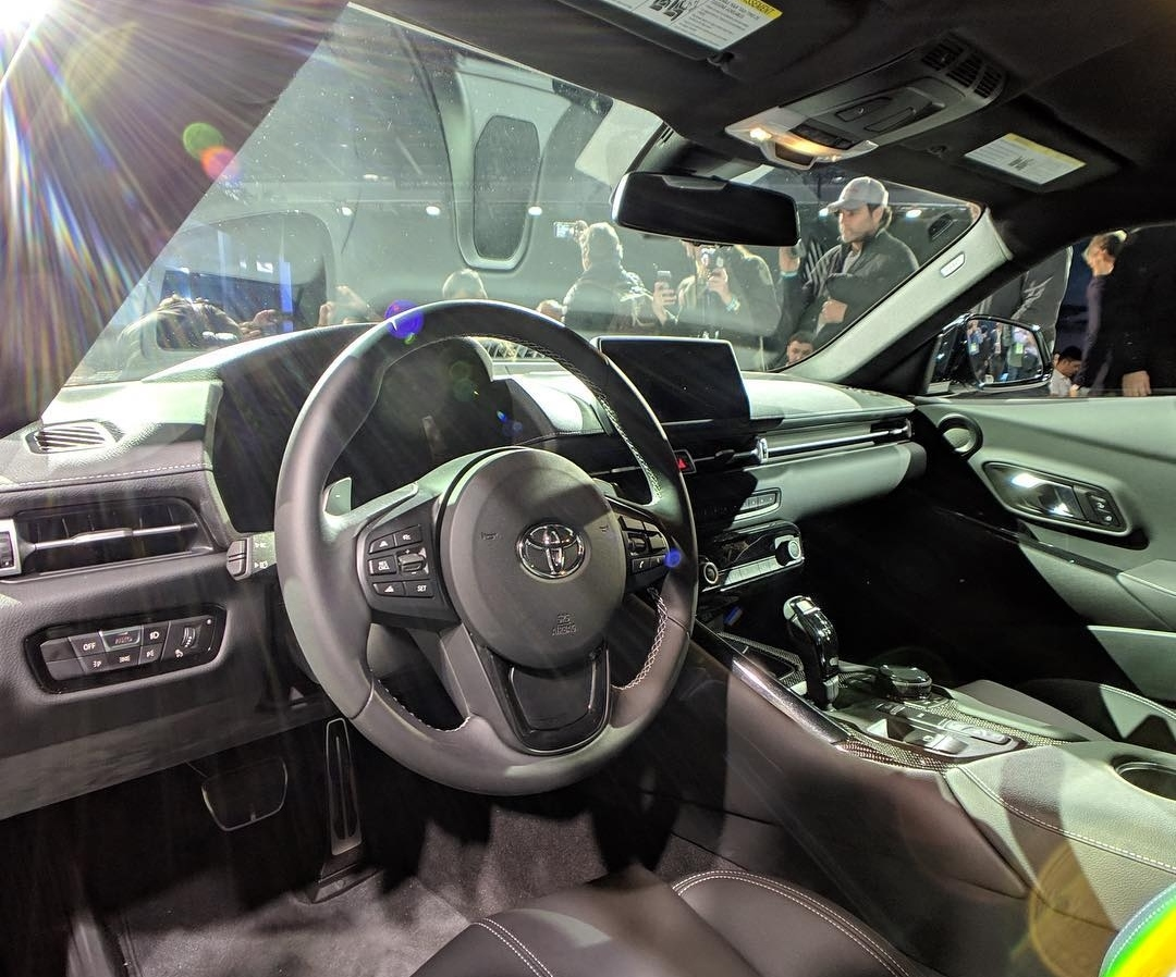 harga grand new avanza di jogja type g toyota supra 2020 akhirnya debut detroit auto show ...