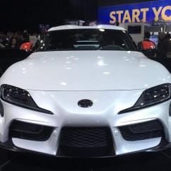 Grand New Avanza G 1.3 Putih All Toyota Vellfire 2018 Supra 2020 Akhirnya Debut Di Detroit Auto Show