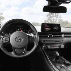 Grand New Avanza Vs Veloz 1.5 2017 Toyota Supra 2020 Akhirnya Debut Di Detroit Auto Show ...