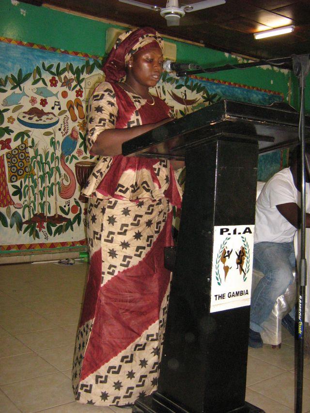 sponsormeeting 4Gambia